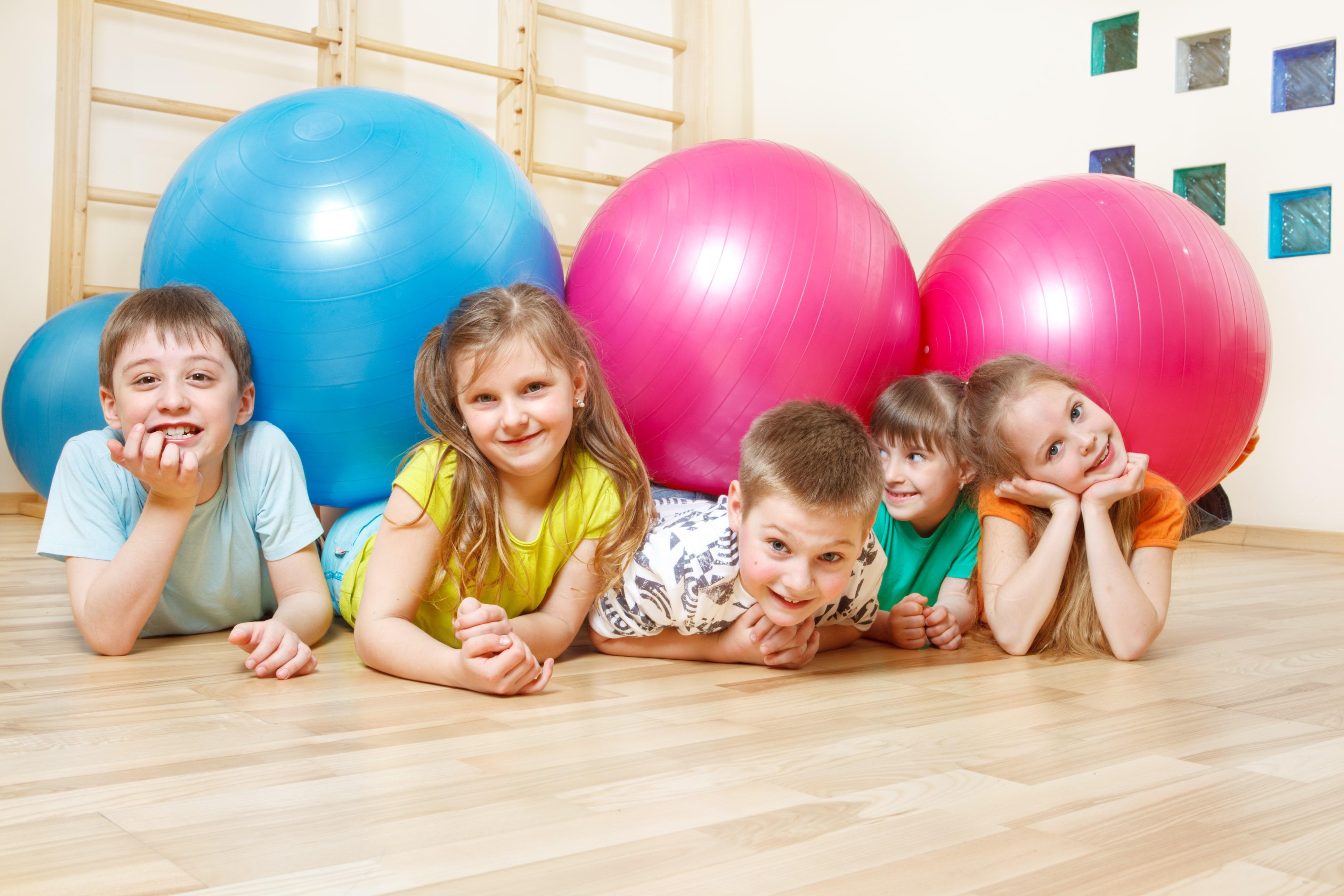 Польза танцев для детского организма