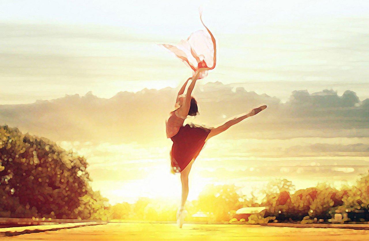 Танцы против депрессии