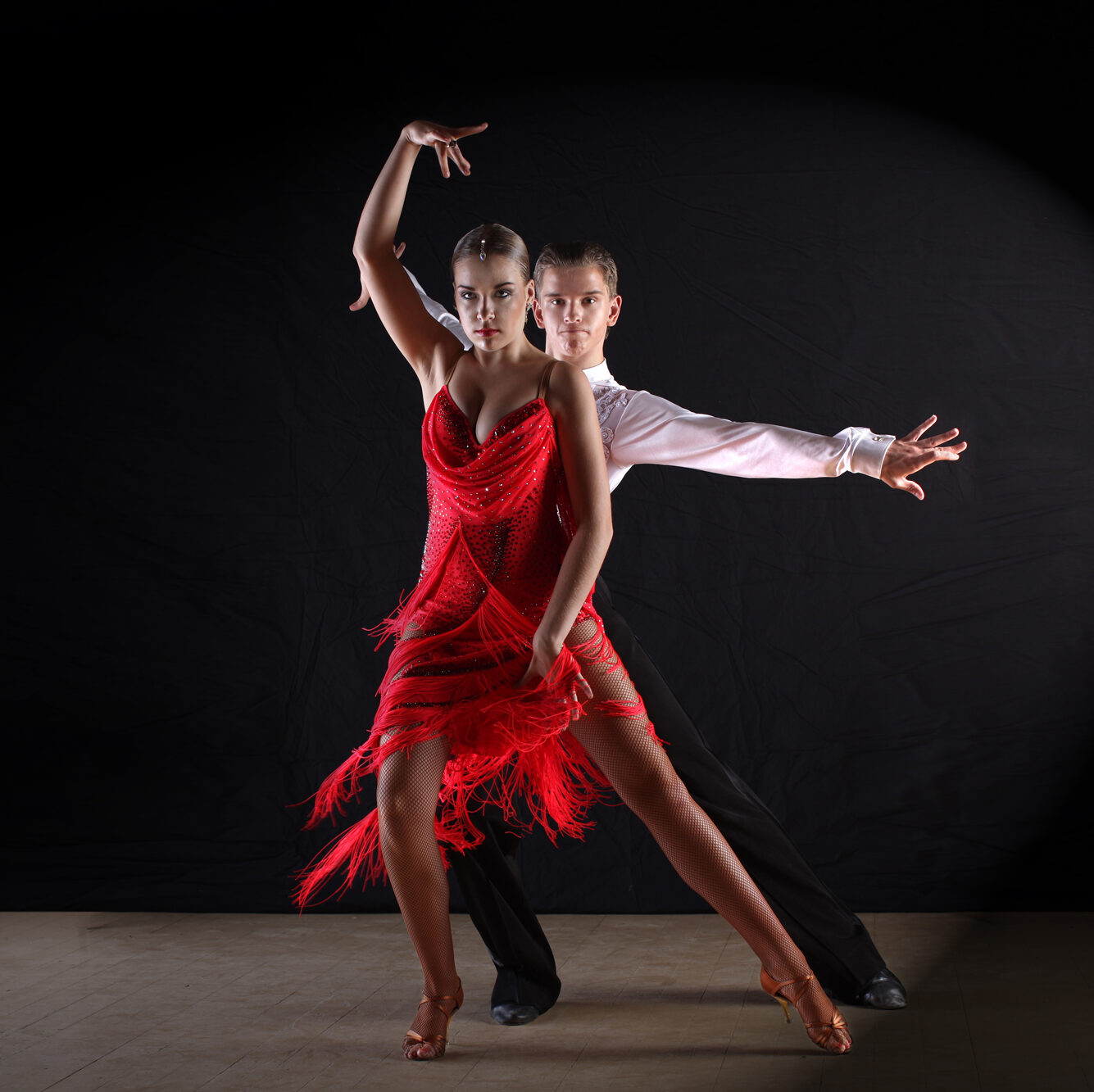 Современные латиноамериканские направления танцев