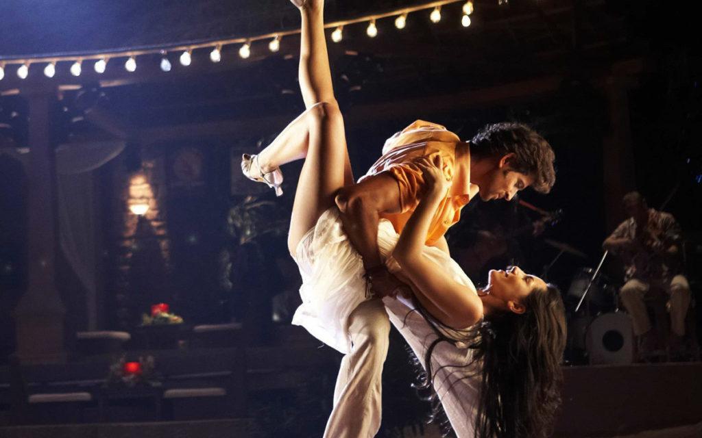 Социальные танцы для взрослых